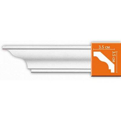 карниз гладкий decomaster 96230