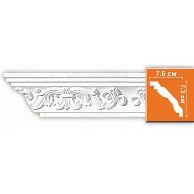карниз с орнаментом decomaster 95406