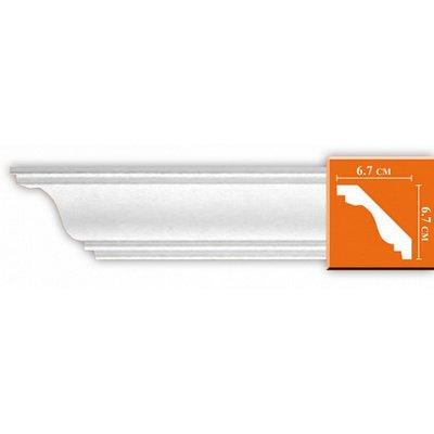 карниз гладкий decomaster dp 5336