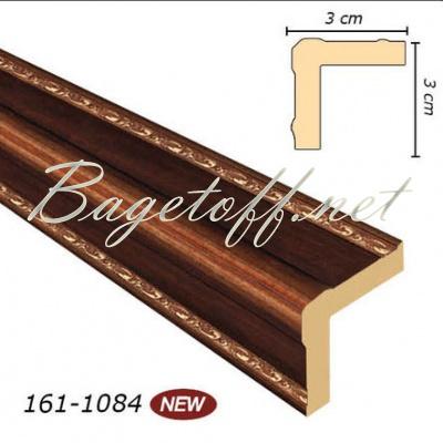 угловой молдинг арт-багет 116-1084