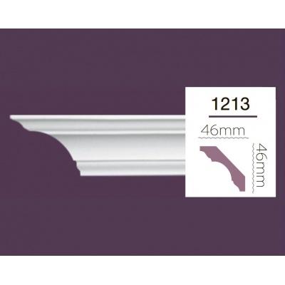 Карниз гладкий Home Decor 1213F Flex/Гибкий