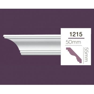 Карниз гладкий Home Decor 1215F Flex/Гибкий