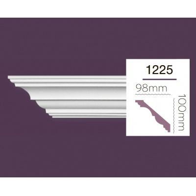 Карниз гладкий Home Decor 1225F Flex/Гибкий