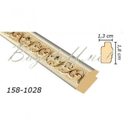молдинг арт-багет 158-1028