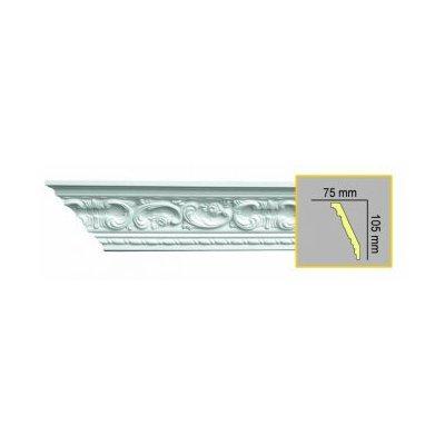 карниз с орнаментом harmony k1152