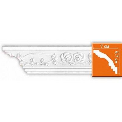 карниз с орнаментом decomaster dt 9815