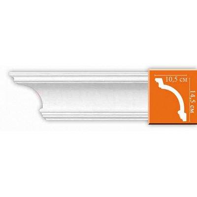 карниз гладкий decomaster dp 5217