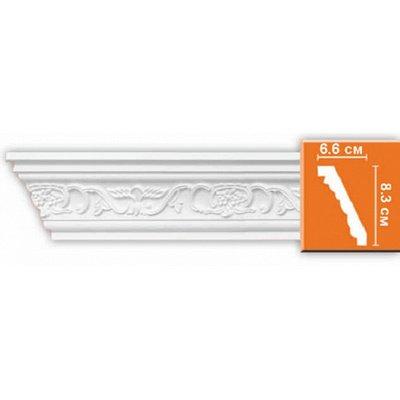 карниз с орнаментом decomaster 95036