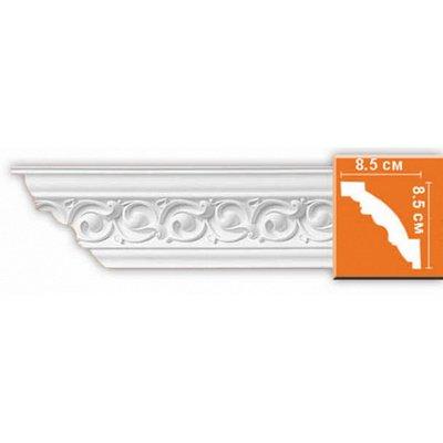 карниз с орнаментом decomaster 95777
