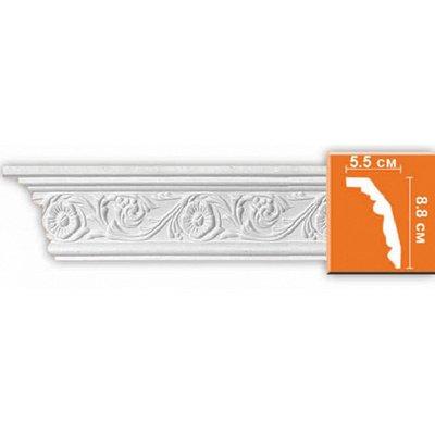 карниз с орнаментом decomaster 95323