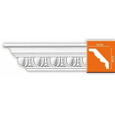 карниз с орнаментом decomaster 95613