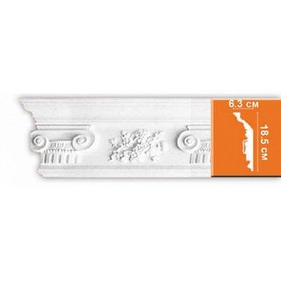 карниз с орнаментом decomaster dt 9830