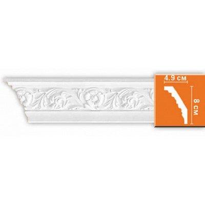 карниз с орнаментом decomaster dt 5014