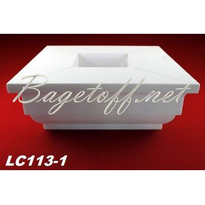 капитель prestige decor  lc 113-1