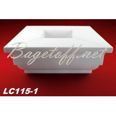 капитель prestige decor  lc 115-1