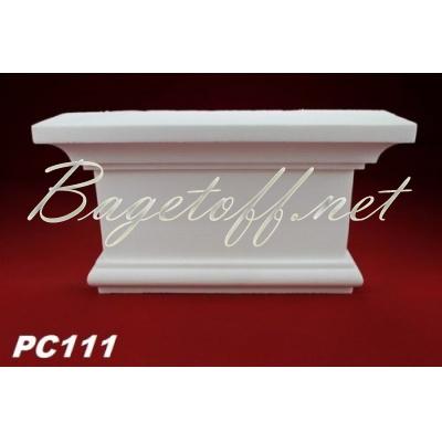 капитель prestige decor pc 111