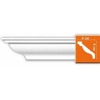 карниз гладкий decomaster 96015