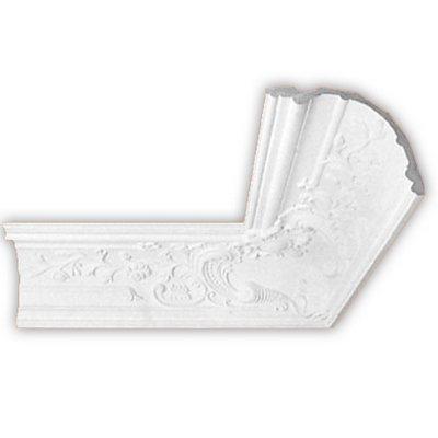 карниз с орнаментом decomaster dp 5052
