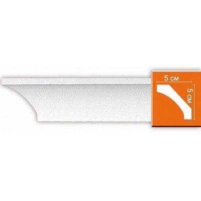 карниз гладкий decomaster 96010