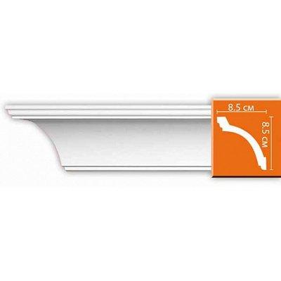 карниз гладкий decomaster 96020