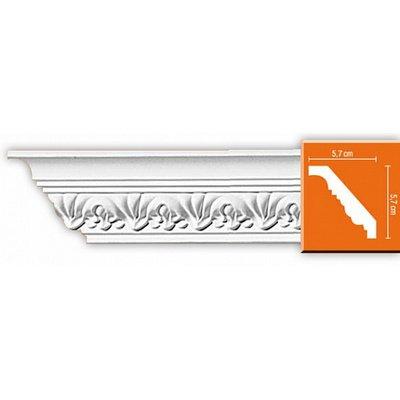 карниз с орнаментом decomaster 95609
