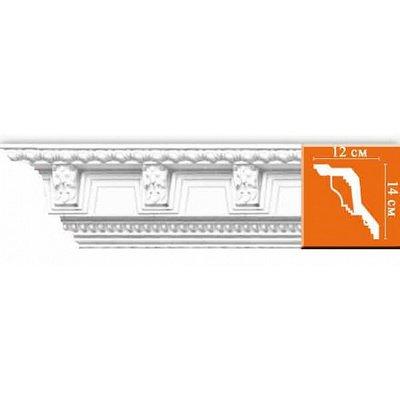 карниз с орнаментом decomaster dt 5318