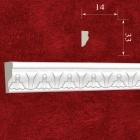 Молдинг гипсовый с орнаментом МР03301
