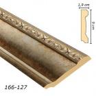 Плинтус Арт-Багет 166-127