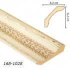 Карниз Арт-Багет 168-1028