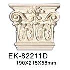 Капитель Classic Home EK-82211D
