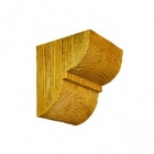 Консоль декоративная DecoWood ED016 светлая