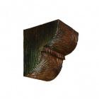 Консоль декоративная DecoWood ED016 темная