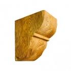 Консоль декоративная DecoWood EQ015 светлая