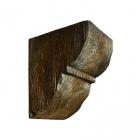Консоль декоративная DecoWood EQ015 темная