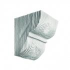 Консоль декоративная DecoWood EQ016 белая