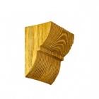 Консоль декоративная DecoWood EQ017 светлая