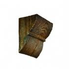 Консоль декоративная DecoWood EQ017 темная
