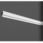 Молдинг гладкий гибкий Grand Decor HCR503 Flex