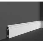 Плинтус напольный гибкий Grand Decor HCR507 Flex