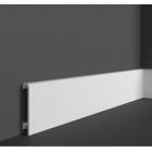 Плинтус напольный гибкий Grand Decor HCR508 Flex
