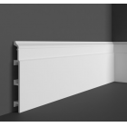 Плинтус напольный гибкий Grand Decor HCR510 Flex