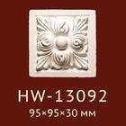 Угловая вставка Classic Home New HW-13092