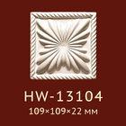 Угловая вставка Classic Home New HW-13104
