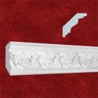Карниз гипсовый с орнаментом КР0650621