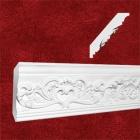 Карниз гипсовый с орнаментом КР0950951