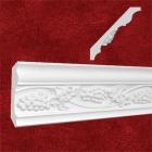 Карниз гипсовый с орнаментом КР1000951