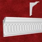 Карниз гипсовый с орнаментом КР1120771