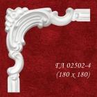 Угловой элемент ГЛ02502-4