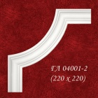 Угловой элемент ГЛ04001-2