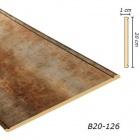 Панель Арт-Багет B20-126
